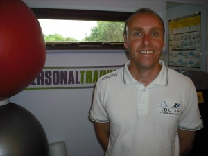 Chris Watmore, Fitness Consultant for Pulse