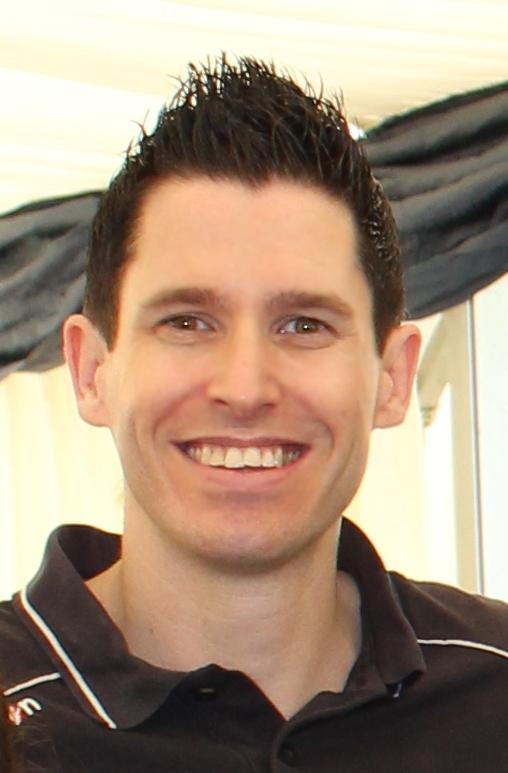 Neil Mason, Practice Principal - Neil-Mason