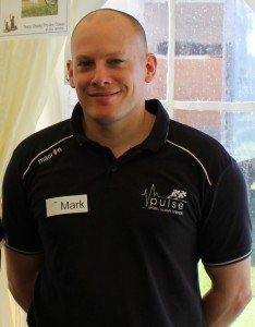 Mark Isaacs, Nutritional Therapy Practitioner
