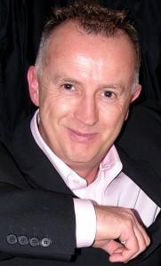 Phil Glenister, Hypnotherapist
