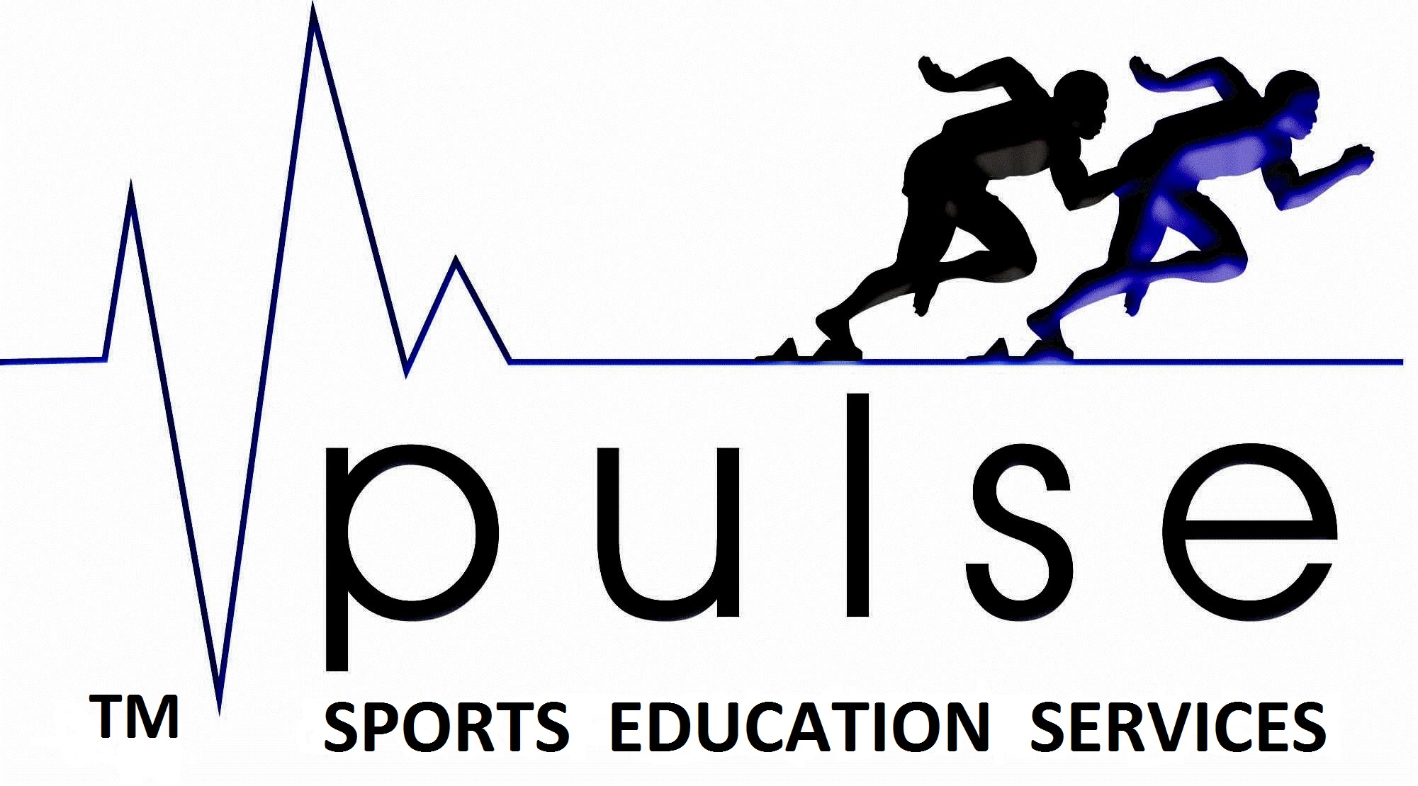 Pulse Sports Education logo