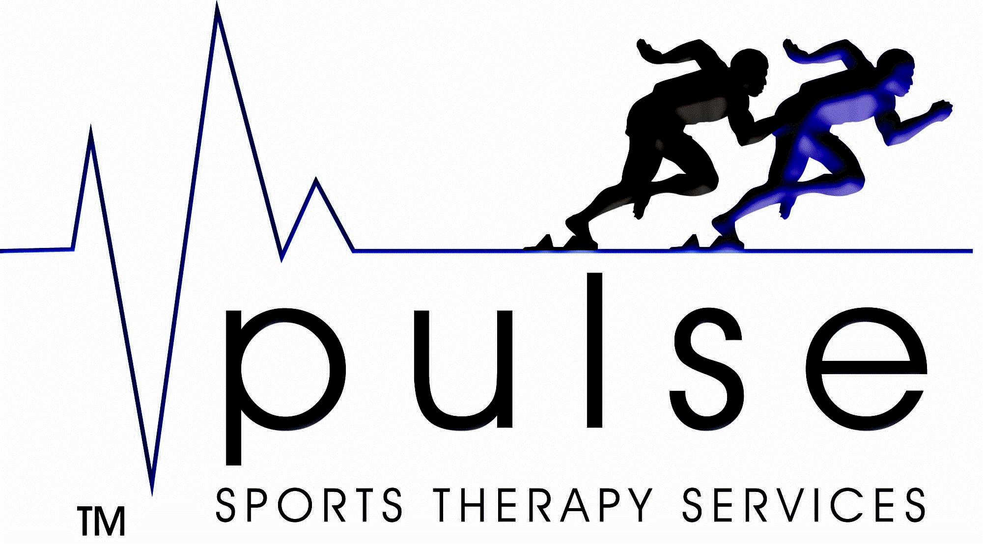 pulse logo high definition pulse sports therapy pulse sports therapy